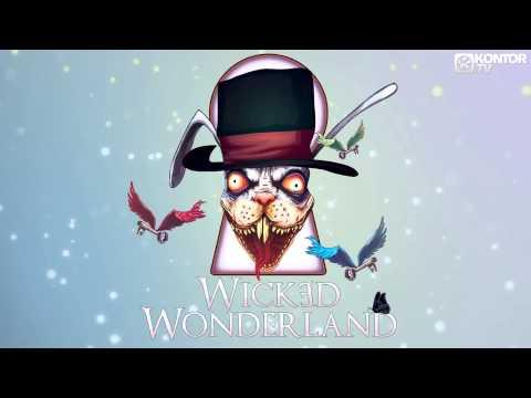 Martin Tungevaag - Wicked Wonderland (Official Lyric Video HD)
