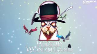 Скачать Martin Tungevaag Wicked Wonderland Official Lyric Video HD