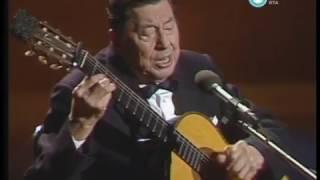 Antonio Carrizo entrevista a Atahualpa Yupanqui año 1988