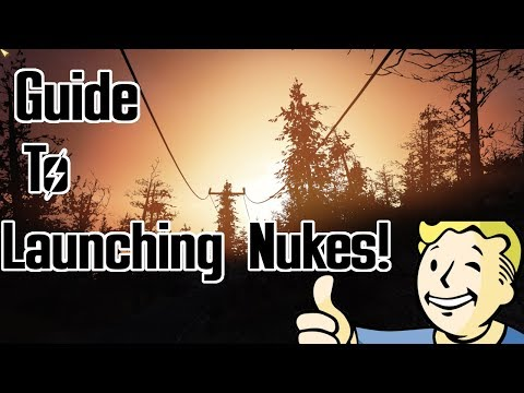 In-depth Guide to Launching Nukes and Deciphering Codes in Fallout 76