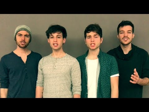 DESPACITO - Luis Fonsi ft. Daddy Yankee (Aula39 ACAPELLA Cover)