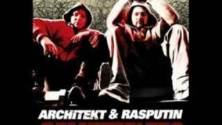 Architekt & Rasputin - 05 - Grillsaison - Gemetzeltes EP 2008
