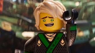 Лего Ниндзяго  между нами тает жир