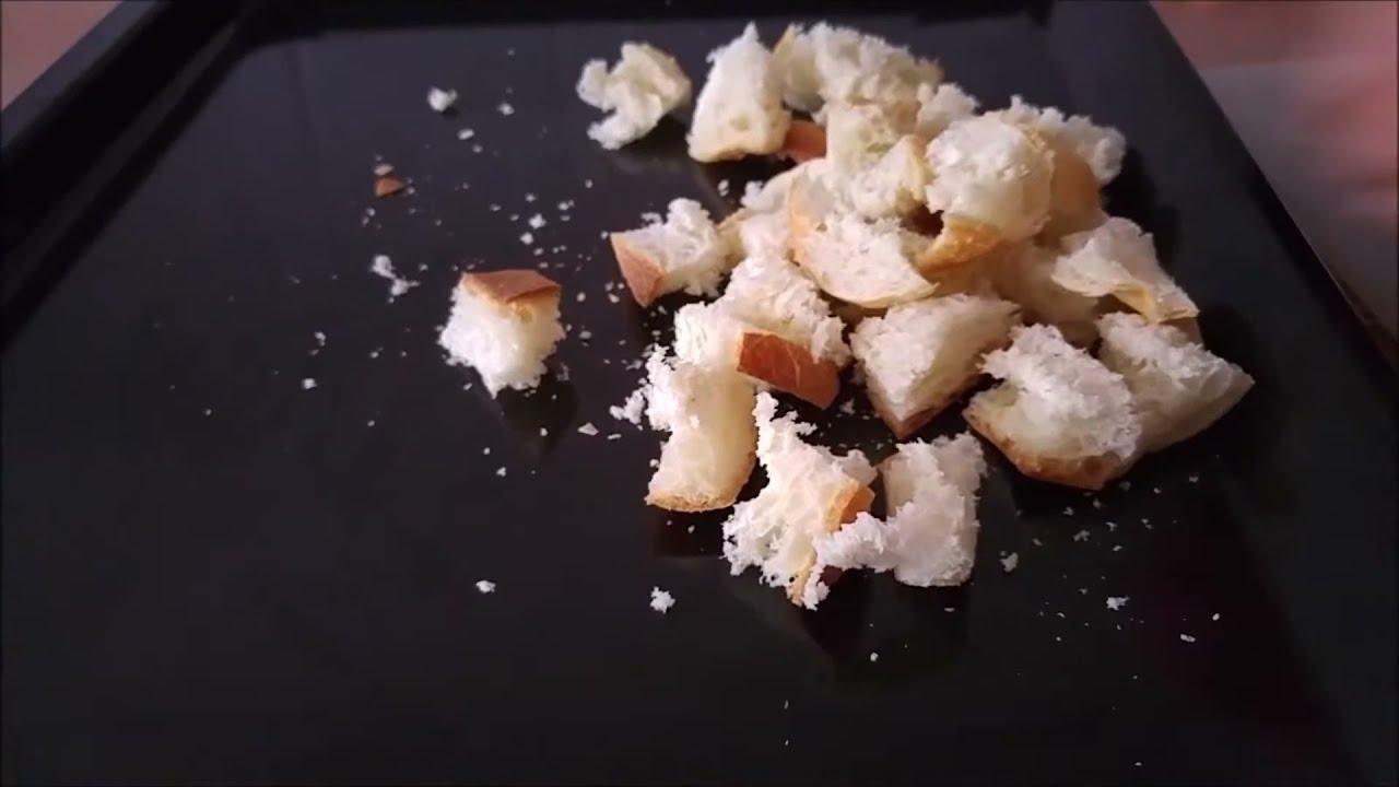 Bayat Ekmeklerden Peynirli Çıtır Tarifi
