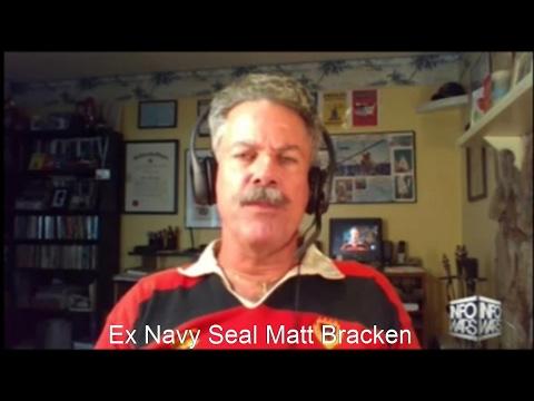 Matt Bracken Former Seal Lays Out Quebec as a False Flag Op that misfired