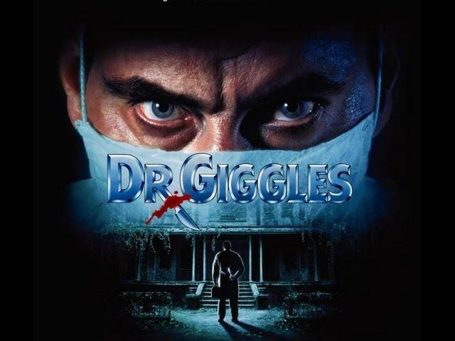 Dr.Giggles (1992) Trailer