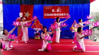 Video Múa Việt Nam ơi mùa xuân đến rồi tổ 1 Hữu Nghị, Tp Hòa Bình download MP3, 3GP, MP4, WEBM, AVI, FLV November 2017