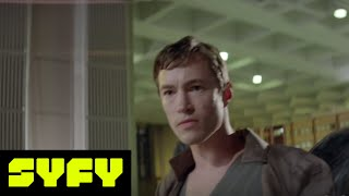 "Dominion: ""War Is Coming"" Trailer 