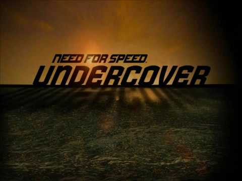 Tyga - Diamond Life (NFS Undercover) EA Trax