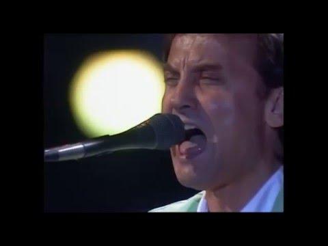 Pooh - Chi fermerà la musica - Live 1990