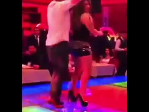 don't go near dangerous men and women binge Ankara night dancer