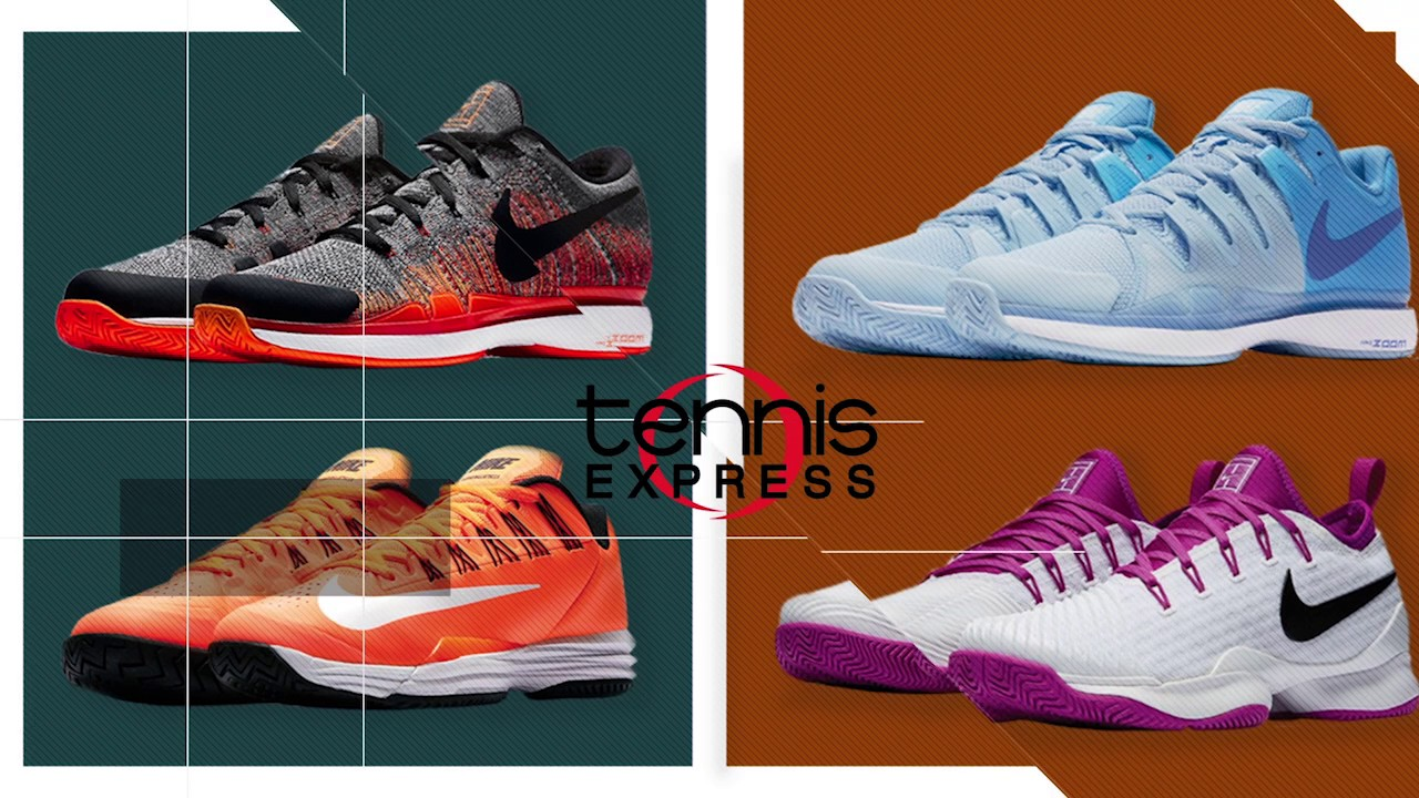 cb352d476929a New Nike Summer 2017 Tennis Collection