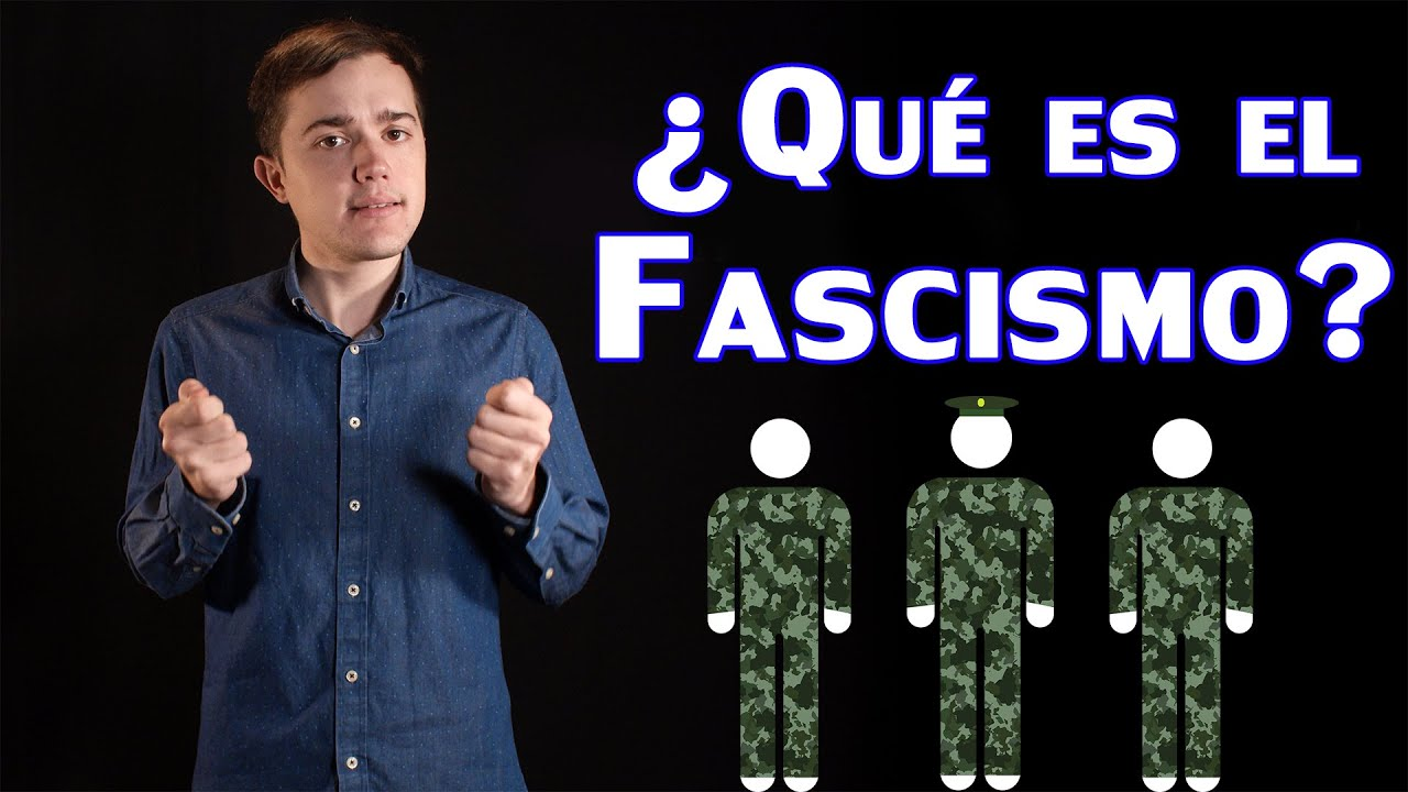 Download ¿Qué es el Fascismo?