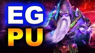 EG vs PLUS ULTRA!!! - NA FINAL - CHONGQING MAJOR DOTA 2