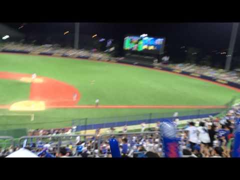 Über fun Korean baseball, Samsung Lions