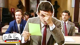 Mr. Bean – Die Prüfung