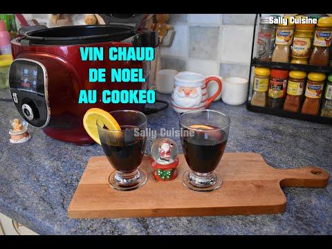 vin-chaud-de-noËl-au-cookeo-|-sally-cuisine-{Épisode-94}