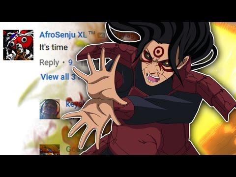 THE FINAL BATTLE! $20+ Money Match VS Virgo Durai! Naruto Ultimate Ninja Storm 4