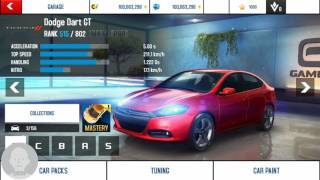 Asphalt Airborne 8 MOD (unlimited Money)