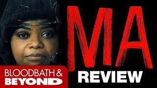 Ma (2019) - Horror Movie Review