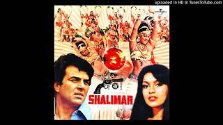RAHUL DEV BURMAN - Romantic theme from Shalimar