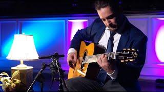Solo Guitar (Mashup) - Anthony Plant
