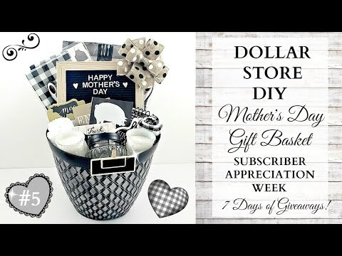 mother's-day-diy-gift-basket-~-subscriber-appreciation-week-~-video-5-of-7-~-giveaway-closed