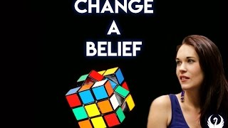 How to Change a Belief - Teal Swan