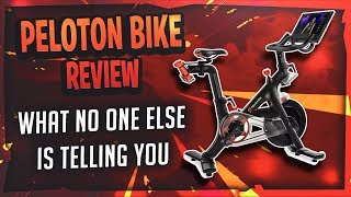 Peloton Bike Review - What No One Else Is Telling You