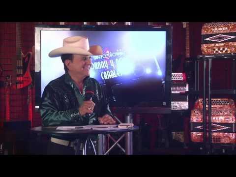 El Nuevo Show de Johnny y Nora Canales (Episode 19.3)- Sunny Sauceda