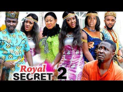 ROYAL SECRET SEASON 2 - New Movie - 2019 Latest Nigerian Nollywood Movie Full HD
