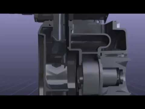 Мотопомпа бензиновая Koshin KTH-100S