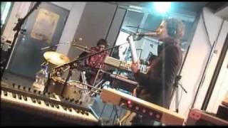 IAMX live at KenFM part 2 - Think of England - Bernadette (german) - Volatile Times