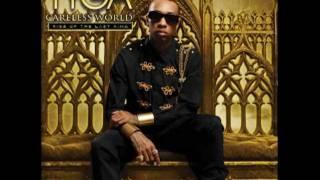 Tyga - Faded ft. Lil Wayne [NEW] [Lyrics]