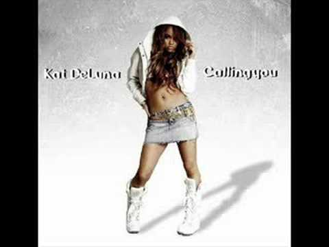 Kat DeLuna - Calling You