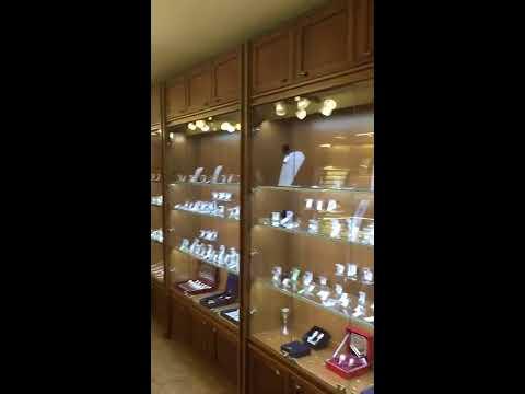 Ювелирный Магазин Изумруд в Екатеринбурге