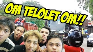 Hasil gambar untuk om telolet om mendunia