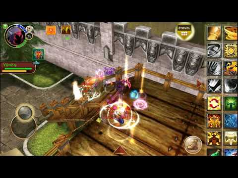 Order And Chaos Online Arena MILI!