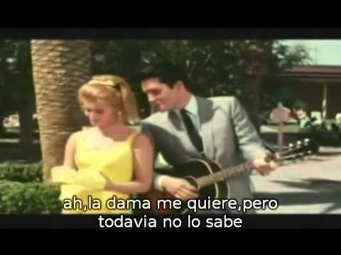 The lady loves me (subtitulado español)