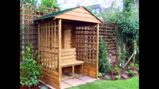 Wendyhouse Playhouse Potting Shed Summerhouse Suppliers In Liverpool