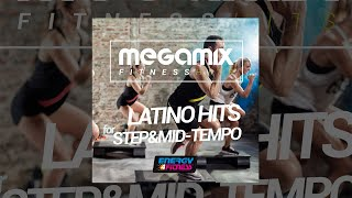 Download E4F Megamix Fitness Latino Hits For Step Mid Tempo