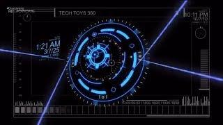 Техноигрушки   Techtoys. Discovery. Серия 9. Документальный фильм