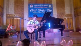 dạy guitar -thanh nhạc - piano - organ - múa - dance - cảm thụ âm nhạc ĐT 046 326 5555