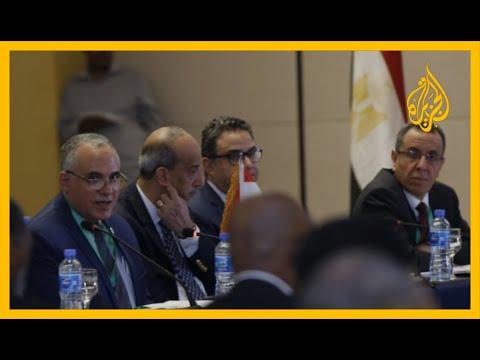 الخلافات تطغى على مفاوضات سد النهضة  - نشر قبل 11 ساعة