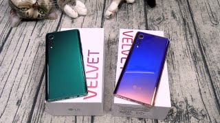 """LG Velvet """"Real Review"""" / NEW GIVEAWAY!"""