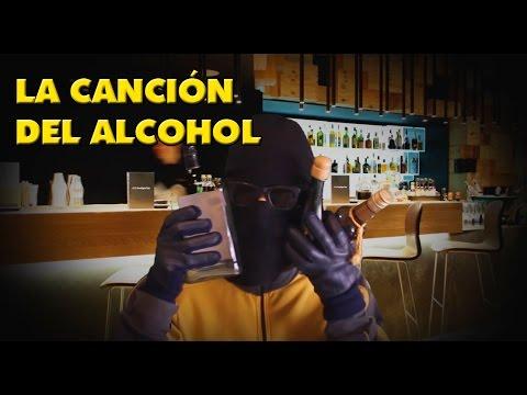 Sobre el alcoholismo osipov