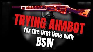 BSW Gameplay (Again) Applying …