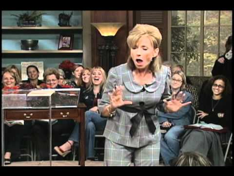 Beth Moore: A Voice in the Dark (LIFE Today / James Robison)