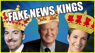 Fake News Kings Exposed!