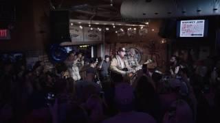 Luke Combs Singing Hurricane LIVE at the Whiskey Jam